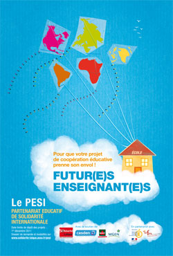 Actualites - Cooperation educative