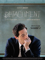 Actualites - DETACHMENT de Tony Kaye